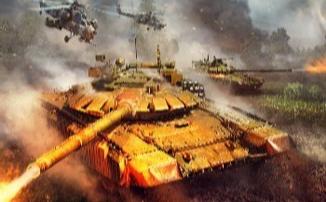[Розыгрыш] Премиум аккаунты в War Thunder