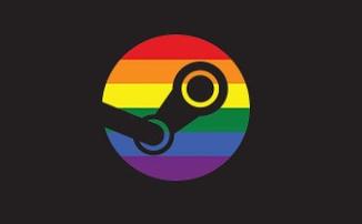 [Kotaku] В Steam появился официальный тег LGBTQ+