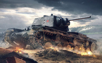 """World of Tanks - """"День танкиста"""" пройдет в непривычном формате"""