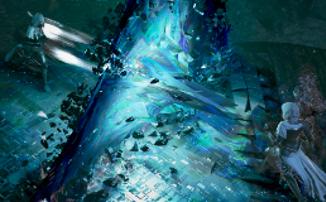 "Path of Exile - Разработчики представили ""Делириум"""