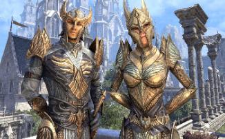 The Elder Scrolls Online — Руководство по системе реликвий