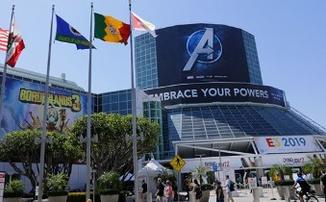 Стрим: Go Hard - Обсуждаем прошедшую выставку E3