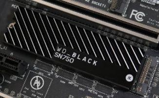 Конкурс: Western Digital WD Black - Успейте встать на темную сторону