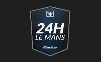 Стрим: «24 часа Ле Мана» с порталом GoHa.Ru