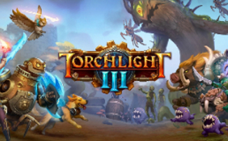 Torchlight III - новости разработки