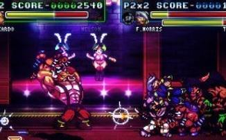 Fight'N Rage - Анонсирована дата релиза на PlayStation 4