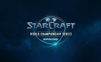 WCS Spring по StarCraft II состоится в середине мая