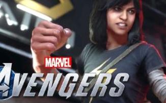 Marvel's Avengers – Трейлер нового персонажа