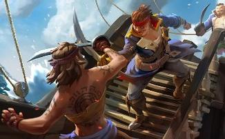 Sea of Thieves - Грядущее обновление внесет улучшения в боевую систему