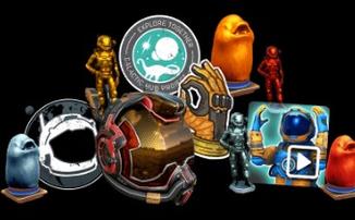 No Man's Sky - В игре стартует первое внутриигровое событие