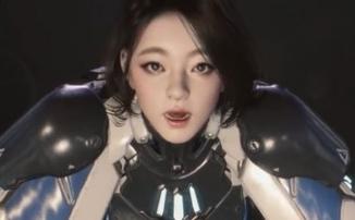 Ascendant One - Изучаем новую красивую корейскую мобу