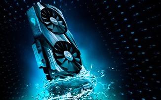 ASUS ROG Poseidon GeForce GTX 1080 Ti Platinum – жирный жир