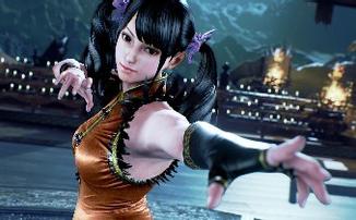 Tekken 7 - В игру еще могут быть добавлены новые бойцы