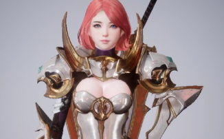 V4 - MMORPG от Nexon открывает предварительную регистрацию для всего мира