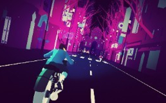 Sayonara Wild Hearts - Состоялся релиз на PC
