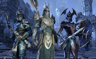 "The Elder Scrolls Online - DLC ""Imperial City"" станет бесплатным"