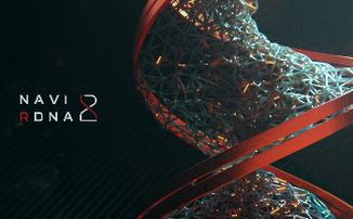 Флагман AMD RX 6000 обеспечит 22,5 терафлопса производительности