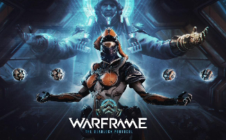 Warframe — Промо-ролик нового фрейма Протея