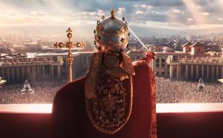 """Europa Universalis IV - Трейлер к выходу дополнения """"Emperor"""""""