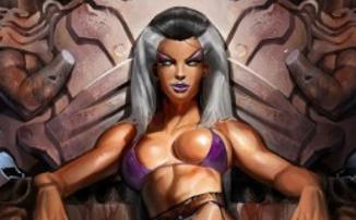 Mortal Kombat 11 — Трейлер Синдел