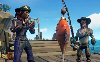 В Steam стартовала распродажа в честь дня пирата!