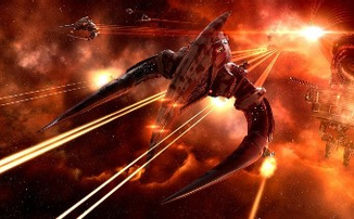 Видео: Новости MMORPG - Слияние серверов Lost Ark, халява в EVE Online и обновление в Albion Online
