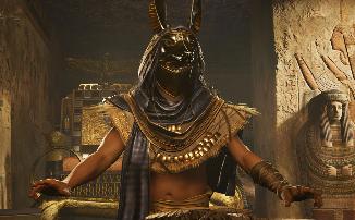 [Халява] Assassin's Creed Origins - Скоро можно будет исследовать Египет бесплатно, но не долго