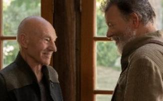 [NYCC 2019] Райкер и Трой в новом трейлере «Звездного пути: Пикар», премьера 24 января