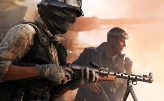 """Battlefield V - """"Штурм"""" временно вернулся"""