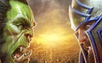 """World of Warcraft - """"Видение Н`Зота"""" выходит 15 января"""