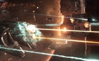 EVE Echoes — Выпадение предметов с кораблей игроков, на чем разработчики планируют зарабатывать, киберспорт