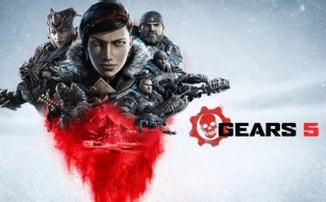 Gears 5 - Разработчики показали трейлер многопользовательской карты «Training Ground»