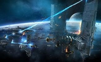EVE Online — The Imperium начинает полномасштабное вторжение на территорию PanFam