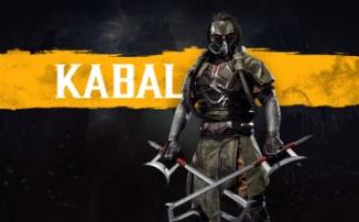 Mortal Kombat 11 — Трейлер и геймплей Кабала