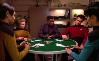 Комедийный мультсериал по Star Trek