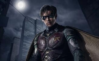 Стал известен злодей предстоящего сериала Teen Titans