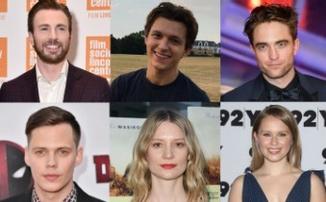 Драма «Дьявол навсегда» от Netflix сможет похвастаться звездным кастом