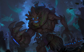 Legends of Runeterra - Разработчики представили Маокая