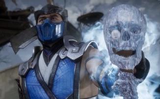 Стрим: Mortal Kombat 11 - Предрелизный показ