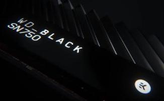 Конкурс: Western Digital WD Black - Темная сторона ждать не будет