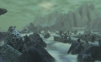 """EverQuest II - Расширение """"Blood of Luclin"""" выйдет в декабре"""
