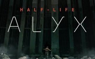 Half-Life: Alyx - Valve отменила показ из-за успешного релиза Boneworks