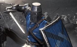 "Стрим: Conqueror's Blade - Знакомимся с ""Рыцарями ордена"""