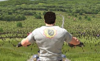 Serious Sam 4 - В игре три дробовика, ведь это весело