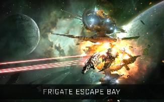 EVE Online — У игроков появятся спасательные корабли