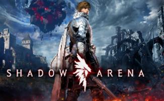 Раздача ключей в ЗБТ Shadow Arena