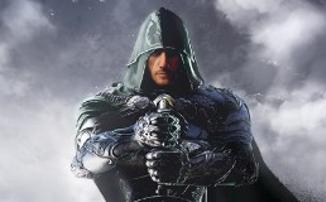 Shadow Arena - Интервью с главным продюсером игры Ким Гвансамом