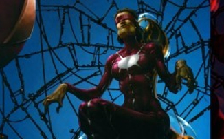 Sony работает над спин-оффом «Человека-Паука» о Мадам Паутине