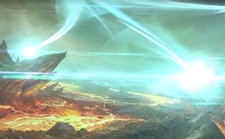 Lost Ark - История фэнтезийной вселенной