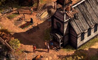 Desperados III - Обзорный трейлер от разработчиков